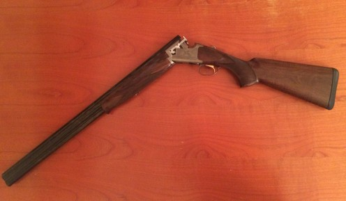 Browning B425