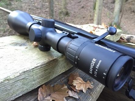 Steiner Ranger 3-12x56mm