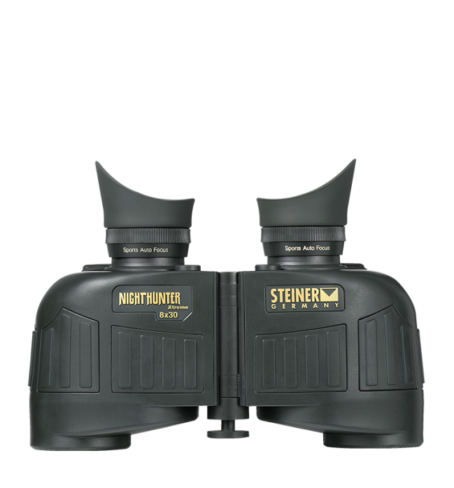 Steiner Nighthunter xtreme 8x30