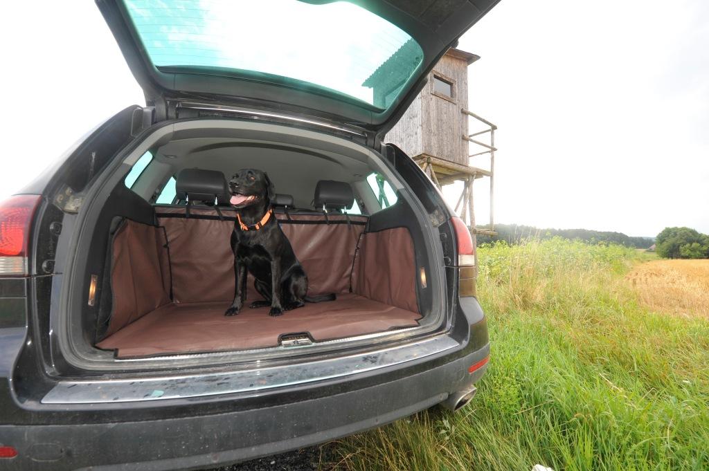 Hatchbag Kofferraumschutz