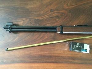 Henry Rifle