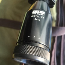 Zeiss Diatal 6x42mm