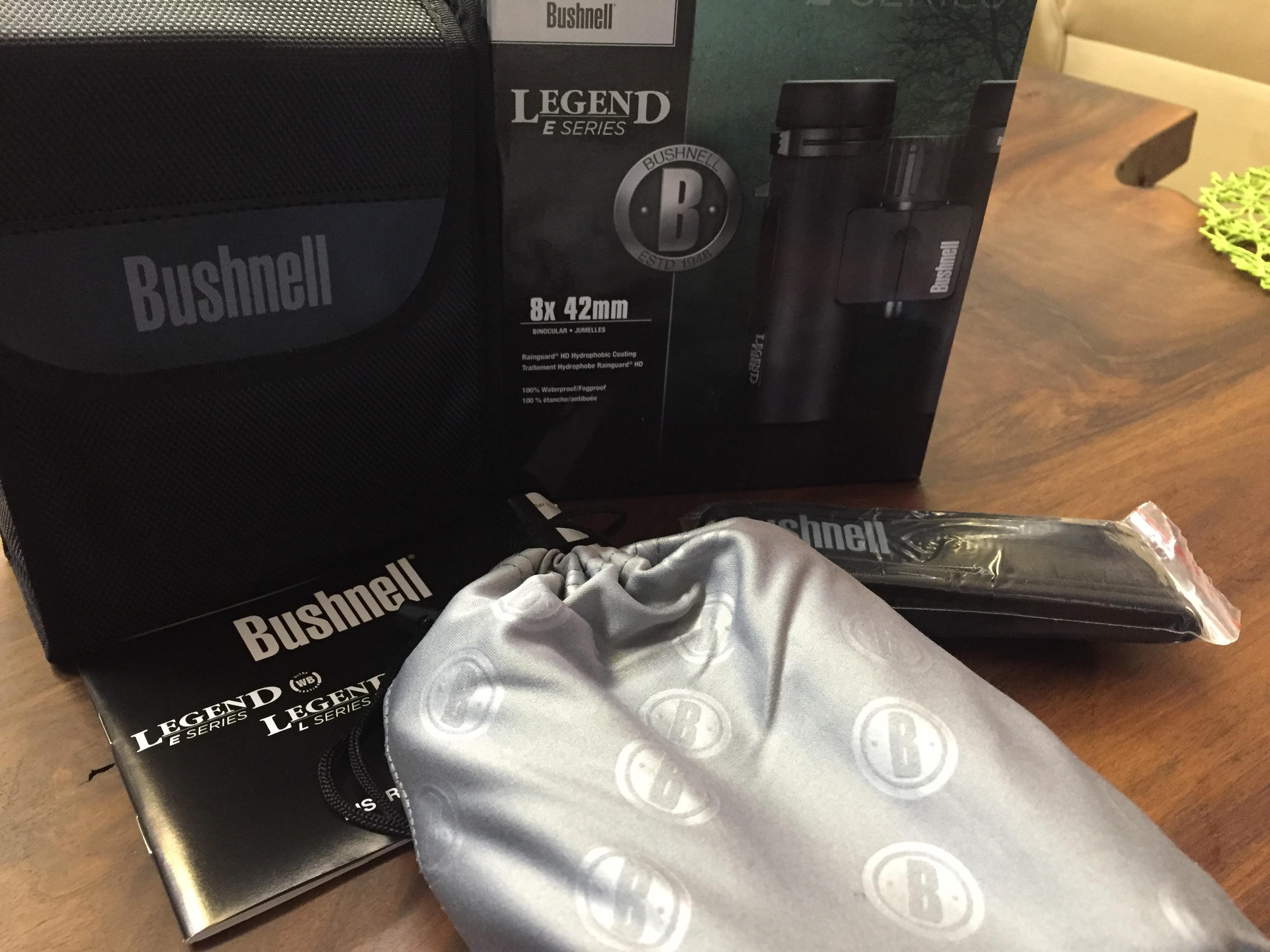 Bushnell Fernglas Mit Entfernungsmesser Test : Test bushnell mm legend e fernglas u jagd und natur