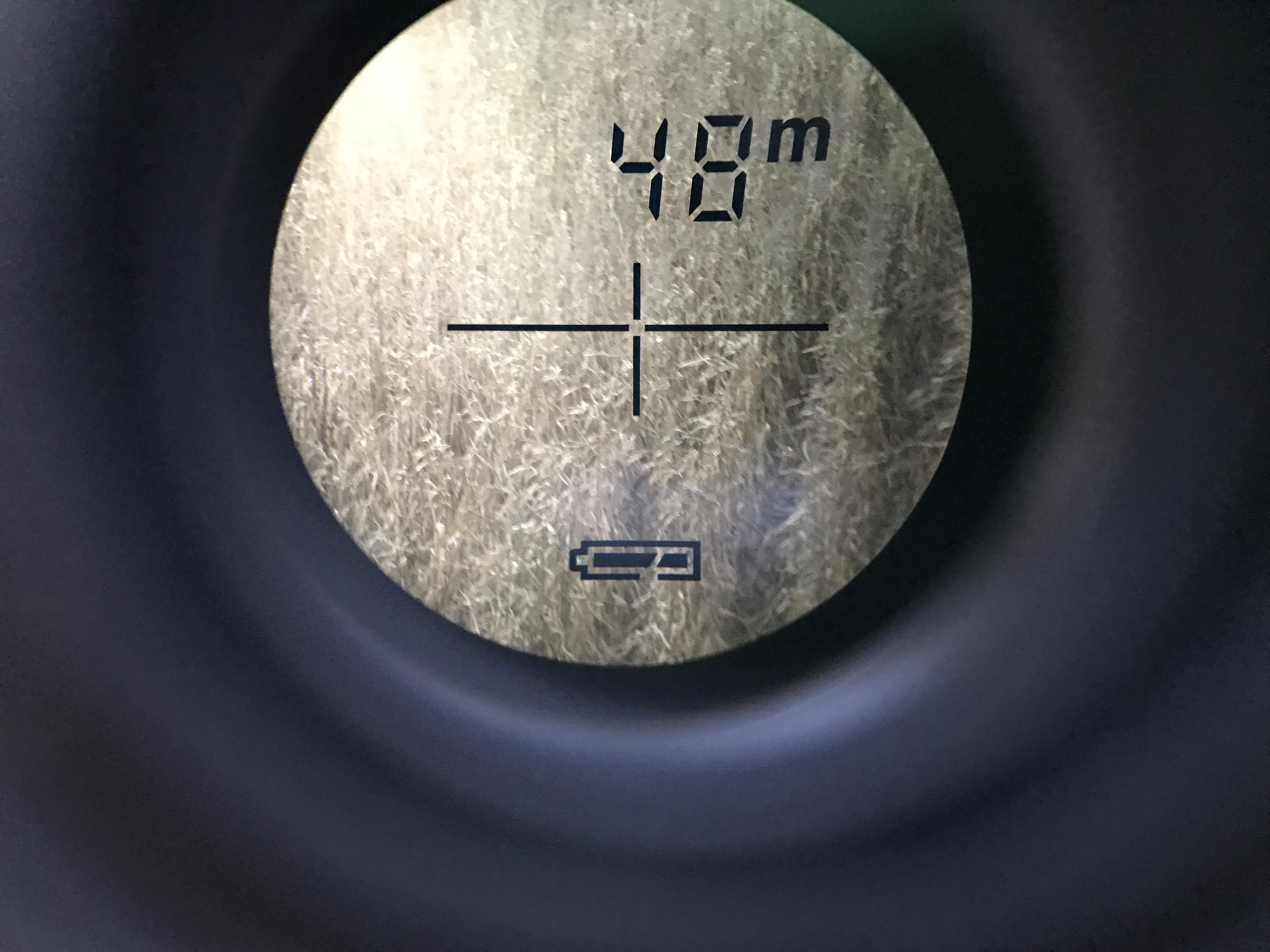Entfernungsmesser Jagd Nacht : Test nikon aculon al entfernungsmesser u jagd und natur