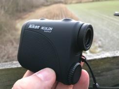 Nikon Entfernungsmesser : Test nikon aculon al11 6×20 entfernungsmesser u2013 jagd und natur blog
