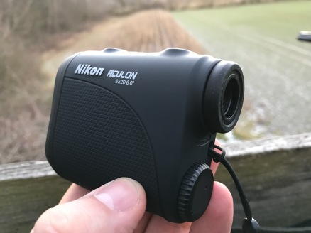 Swarovski Entfernungsmesser Nikon : Test nikon aculon al11 6×20 entfernungsmesser u2013 jagd und natur blog