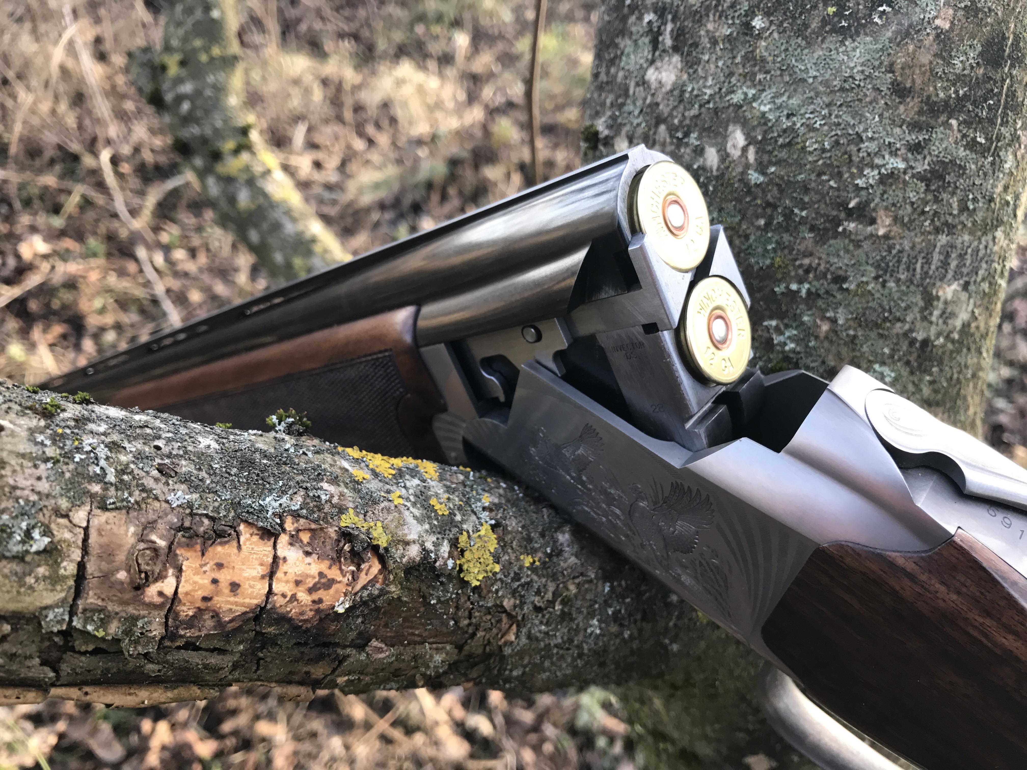 Vollmond Jagd Entfernungsmesser : Erfahrungsbericht u jagd und natur