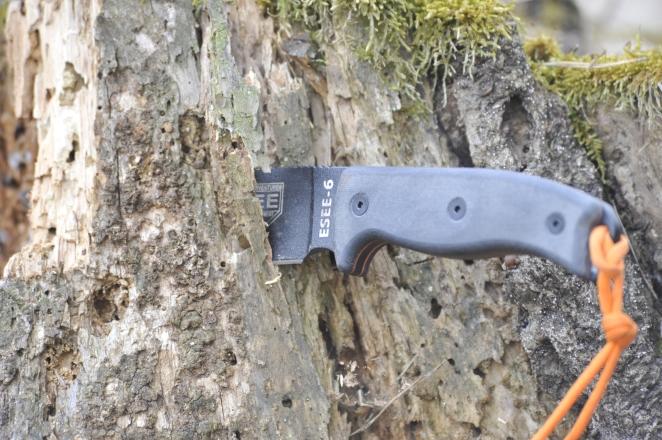 ESEE-6 Messer