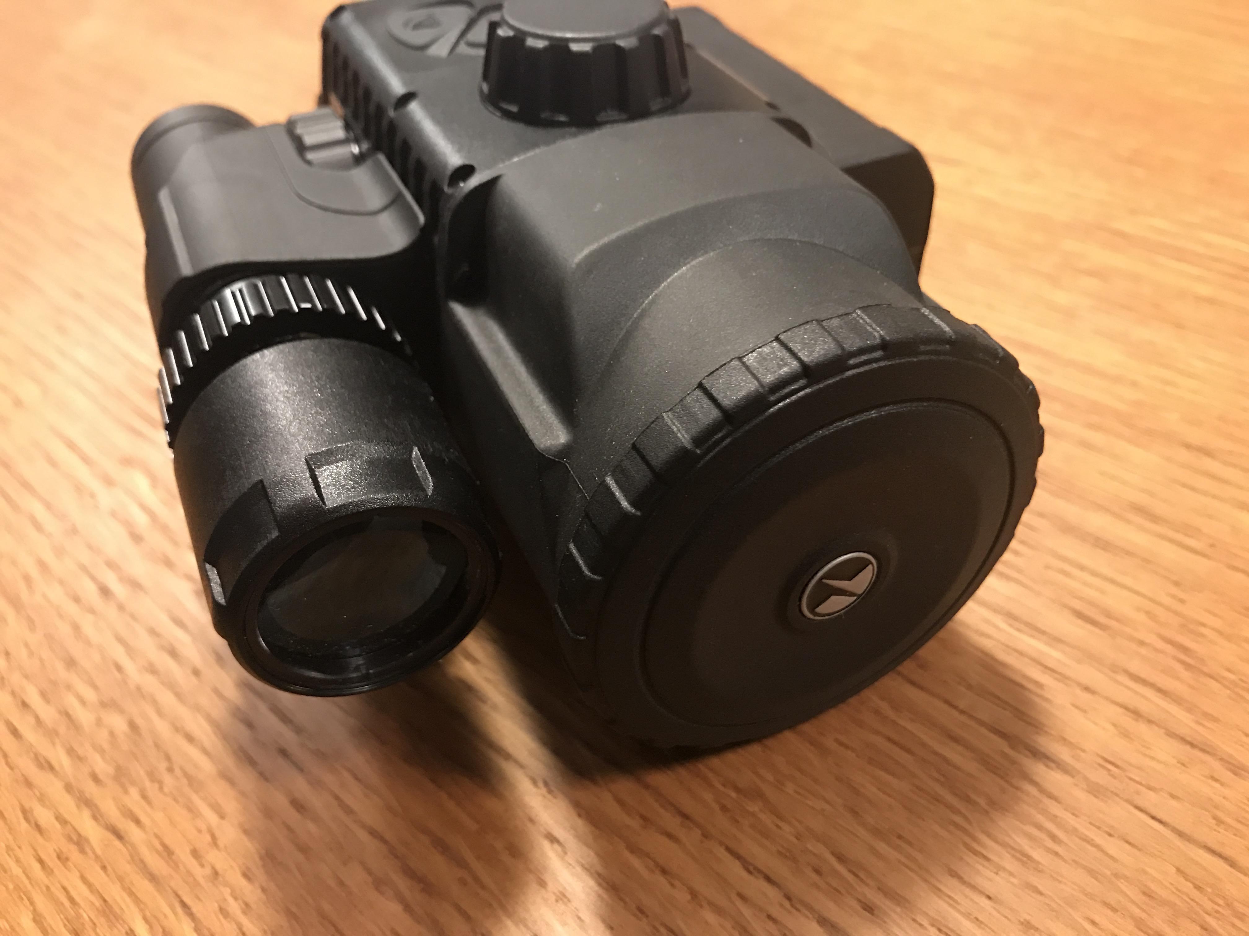 Entfernungsmesser Jagd Nikon Aculon : Test u jagd und natur